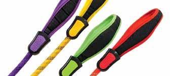 correa  nylon confort varios colores